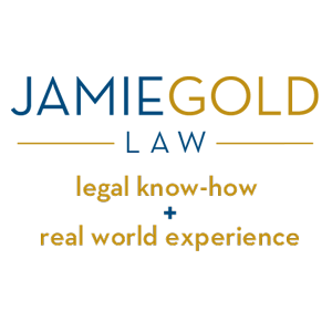Jamie Gold Law Toronto